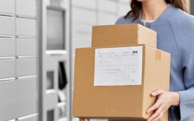 Opakowania kartonowe dla branży E-Commerce
